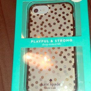 Kate Spade Hard Phone Case